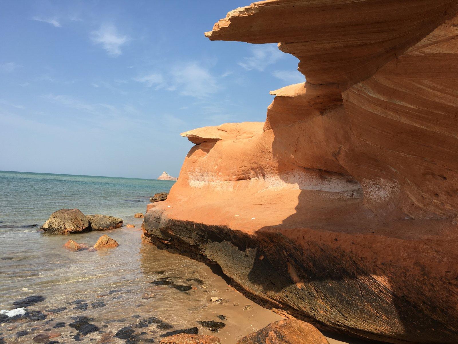 Hamra Beach