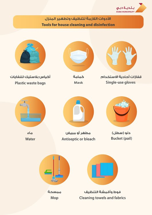 دليل تنظيف وتعقيم المنازل-Home Disinfection & Cleaning Guide.pdf-page-1.jpg
